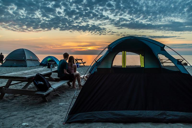 Sara's Campground 027 June 12, 2021