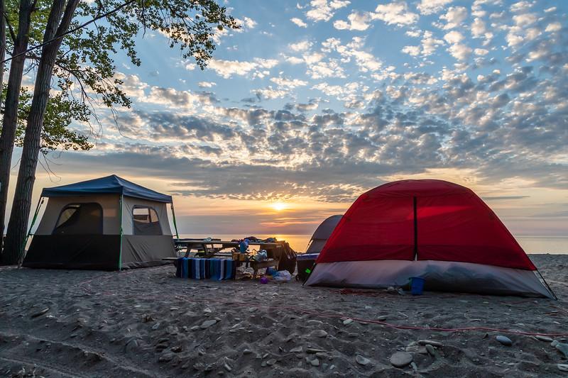 Sara's Campground 009 June 12, 2021