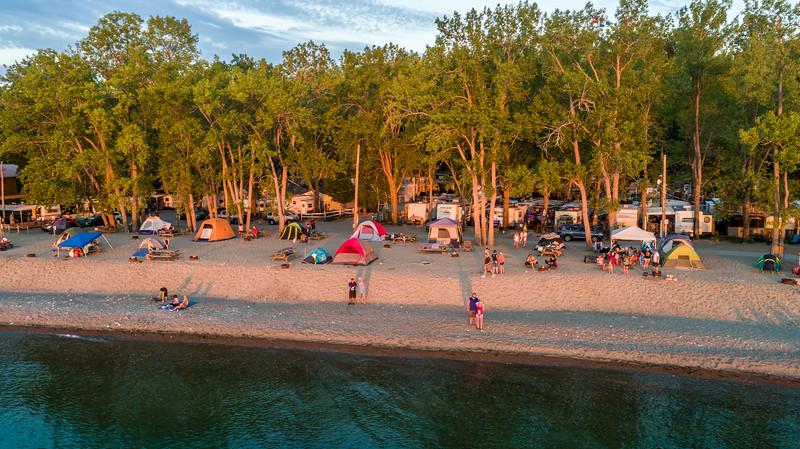 Sara's Campground 029 June 12, 2021