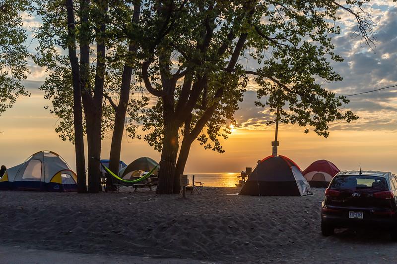 Sara's Campground 002 June 12, 2021