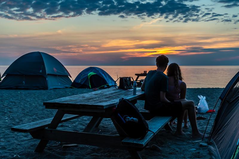 Sara's Campground 026 June 12, 2021