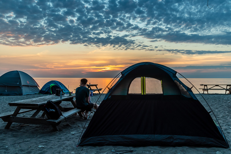 Sara's Campground 021 June 12, 2021