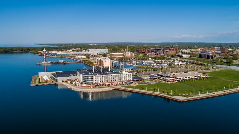 Bayfront Hotels Evening 002 May 17, 2021