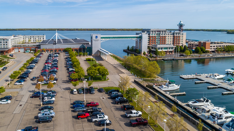 Bayfront Convention Center 005 May 15, 2021