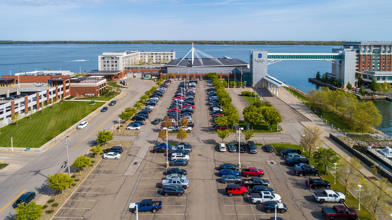 Bayfront Convention Center 006 May 15, 2021