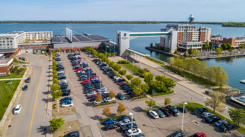 Bayfront Convention Center 009 May 15, 2021