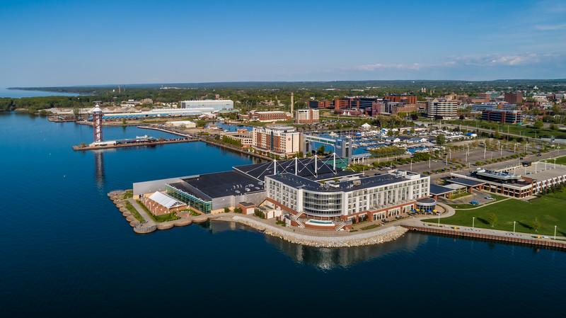 Bayfront Hotels Evening 003 May 17, 2021