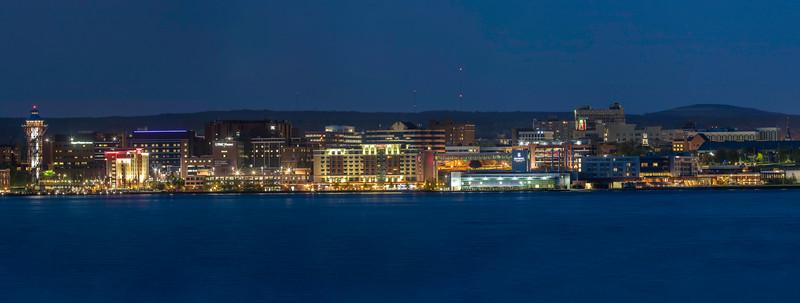 Bayfront Hotels Night 1