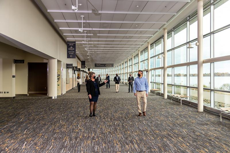 VisitErie Convention Center 009 October 27, 2020