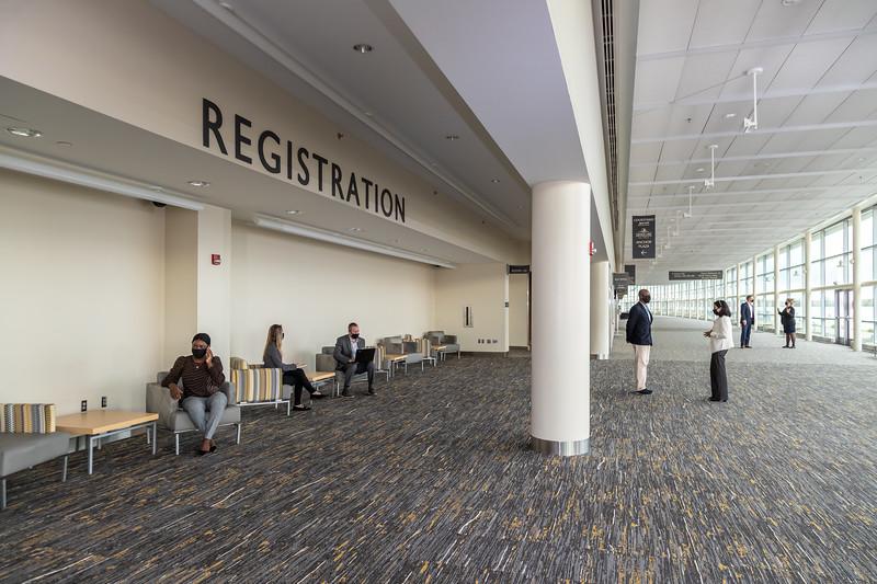 VisitErie Convention Center 011 October 27, 2020