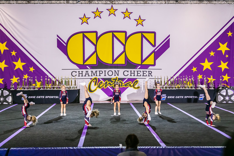Champion Cheer 640 December 07, 2019