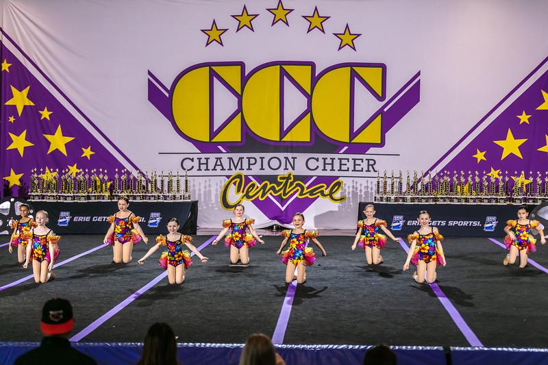 Champion Cheer 327 December 07, 2019