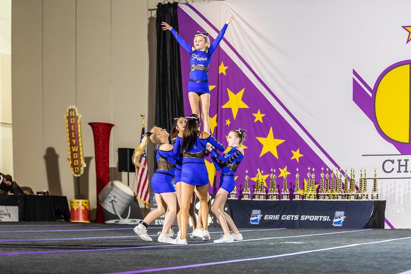 Champion Cheer 732 December 07, 2019