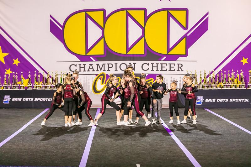 Champion Cheer 979 December 07, 2019