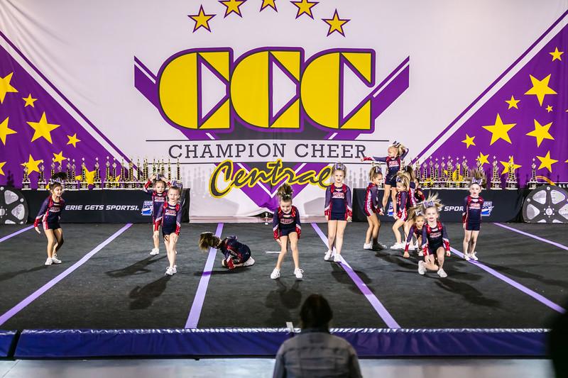 Champion Cheer 622 December 07, 2019