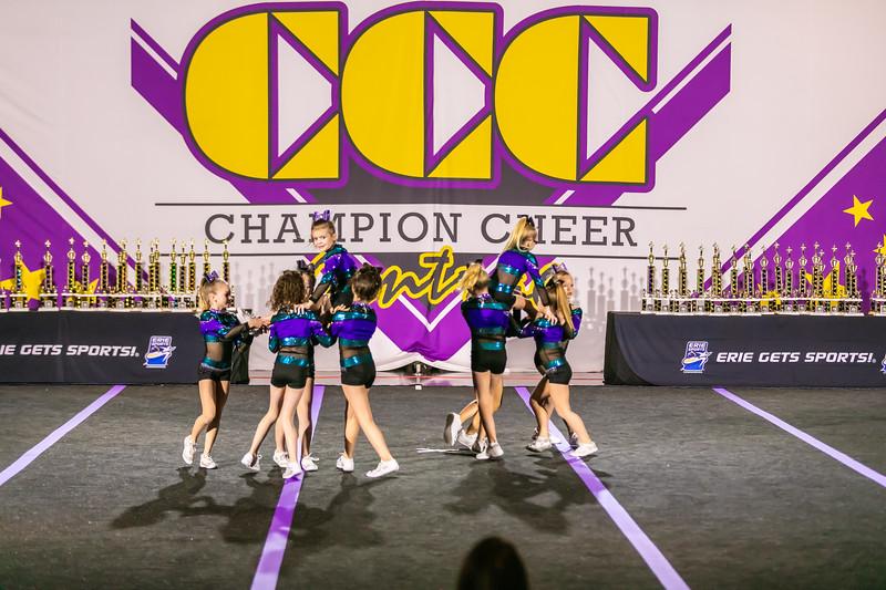 Champion Cheer 761 December 07, 2019