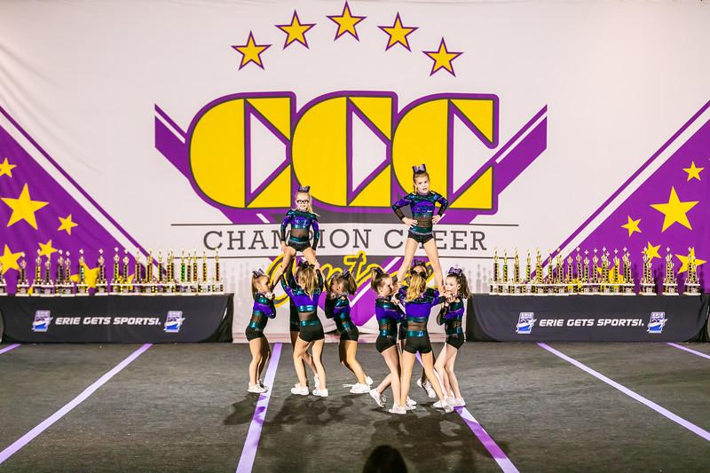 Champion Cheer 765 December 07, 2019