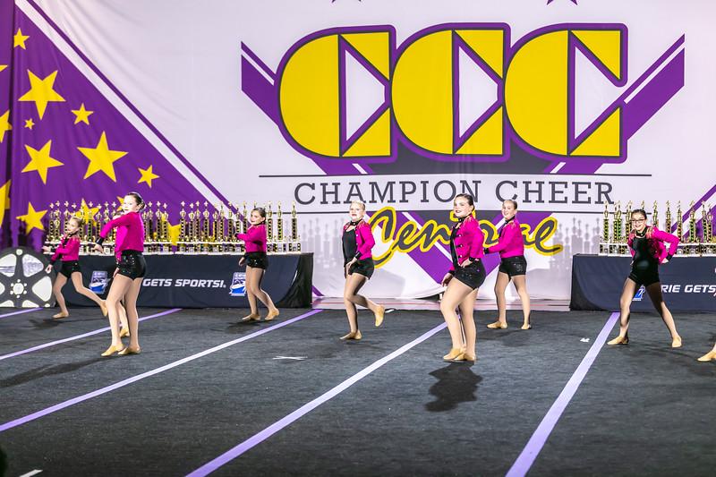 Champion Cheer 249 December 07, 2019