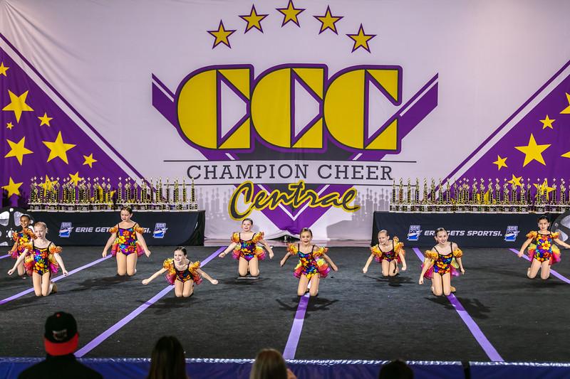 Champion Cheer 325 December 07, 2019