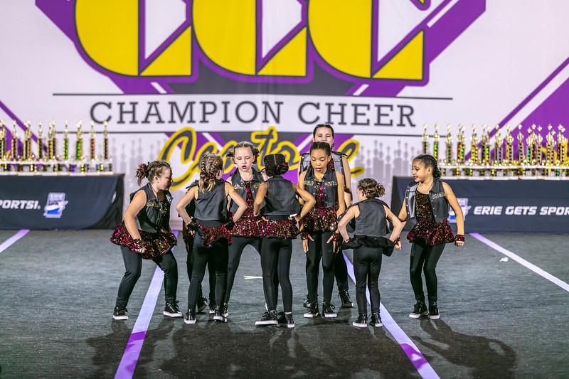 Champion Cheer 173 December 07, 2019
