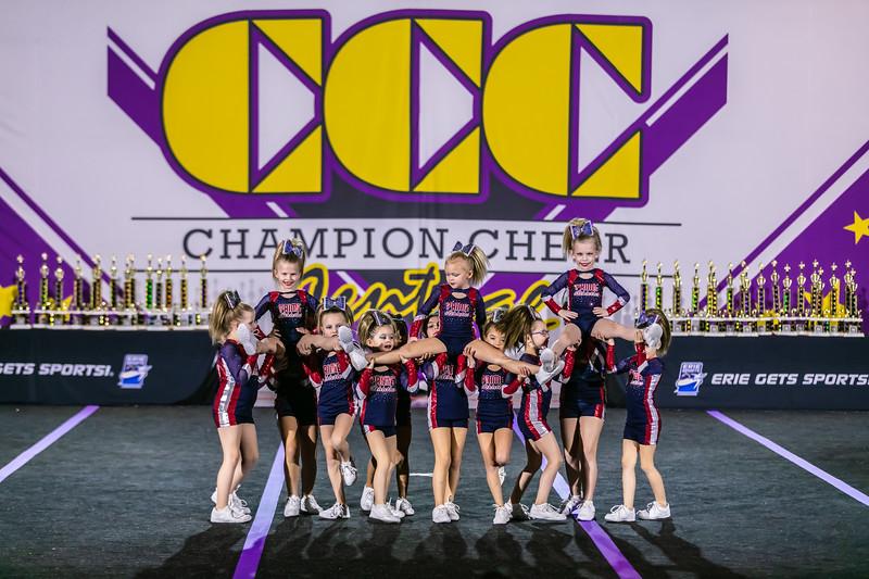Champion Cheer 608 December 07, 2019