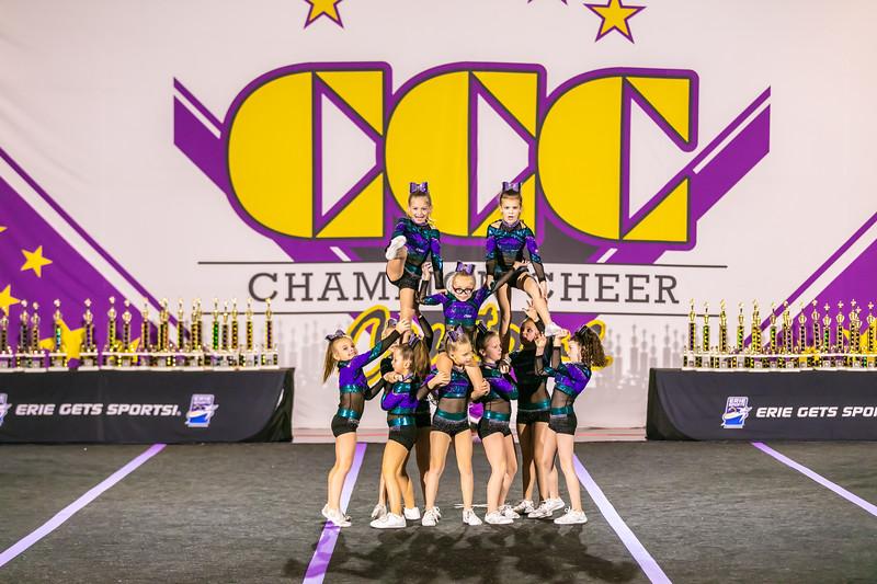 Champion Cheer 789 December 07, 2019
