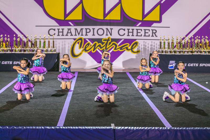 Champion Cheer 395 December 07, 2019
