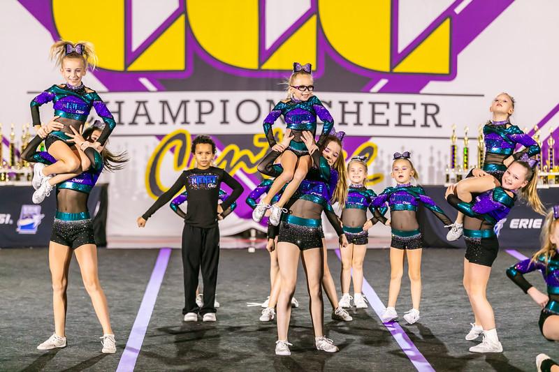 Champion Cheer 1075 December 07, 2019