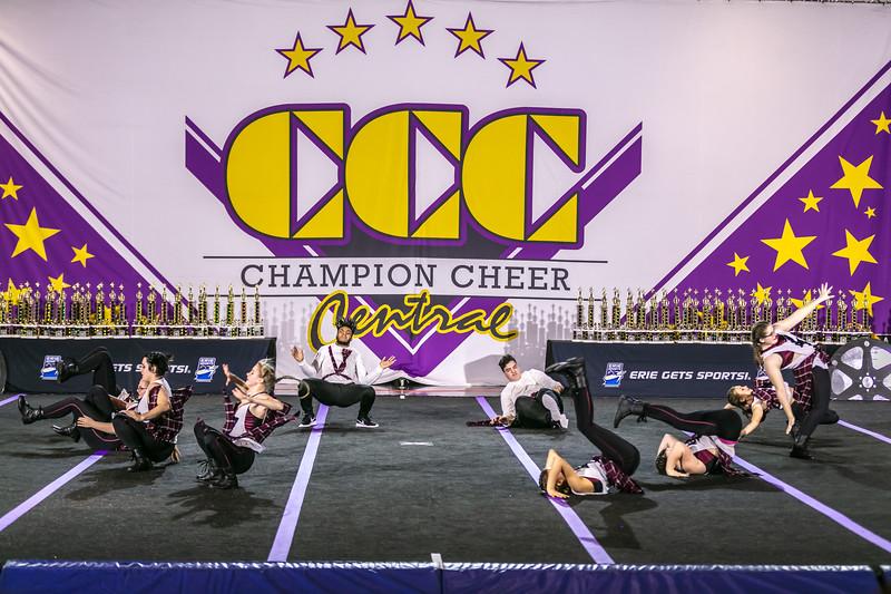 Champion Cheer 097 December 07, 2019
