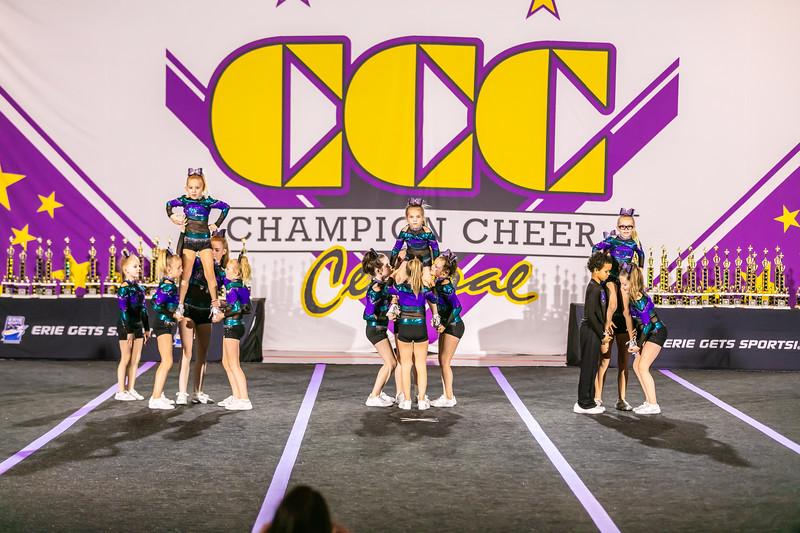 Champion Cheer 1013 December 07, 2019