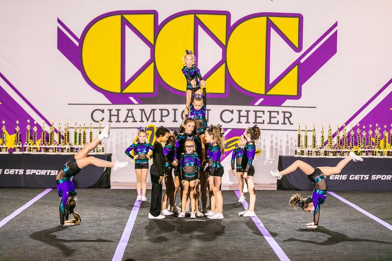 Champion Cheer 1070 December 07, 2019