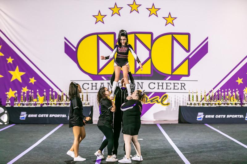 Champion Cheer 590 December 07, 2019