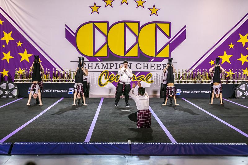 Champion Cheer 133 December 07, 2019