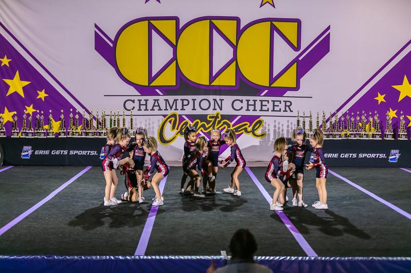 Champion Cheer 601 December 07, 2019