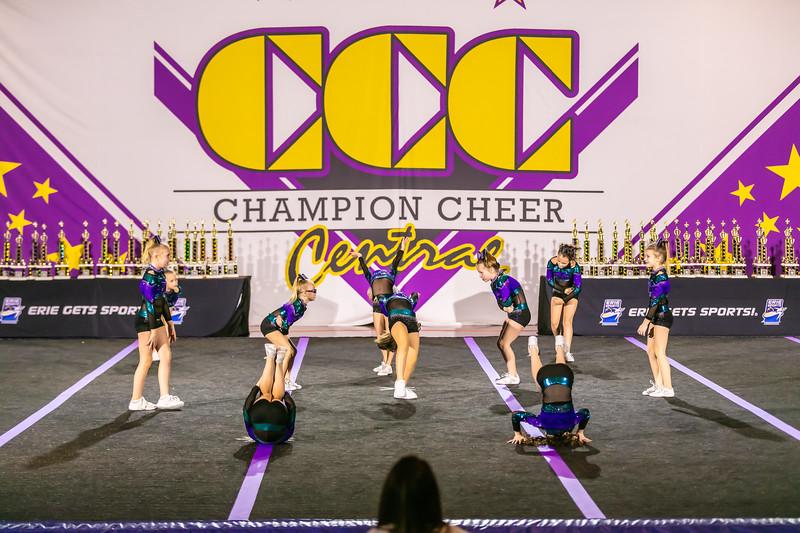 Champion Cheer 771 December 07, 2019