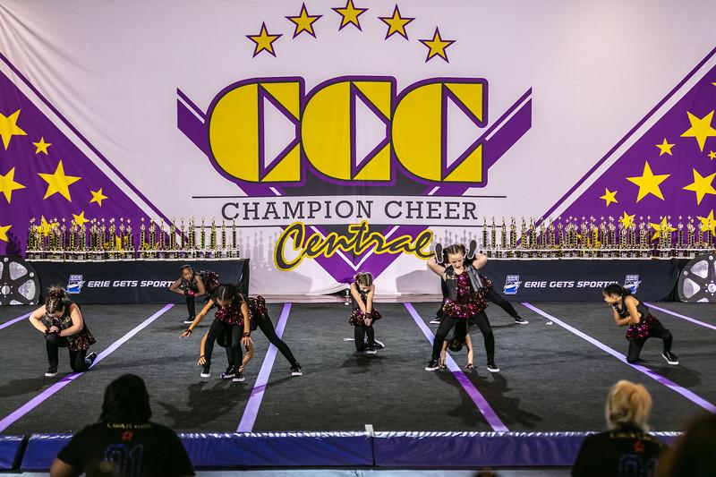 Champion Cheer 156 December 07, 2019