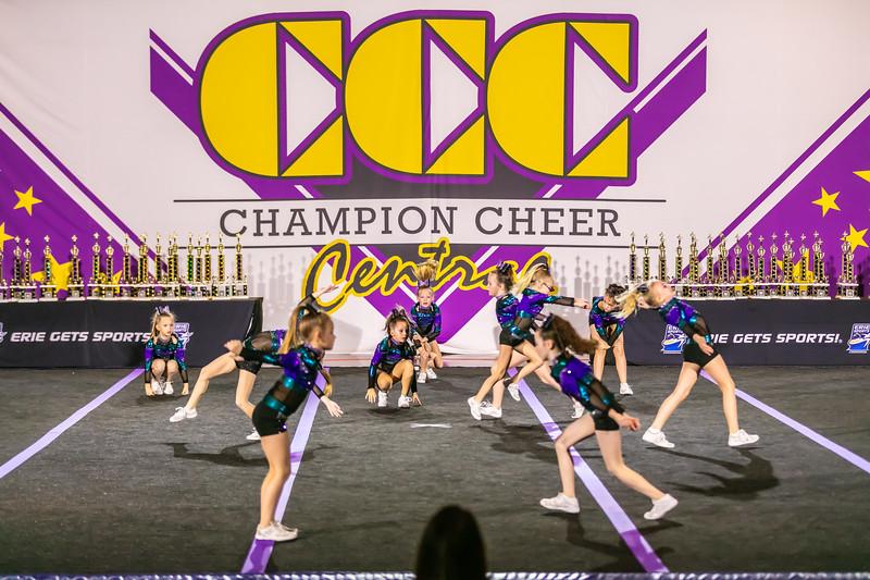 Champion Cheer 775 December 07, 2019