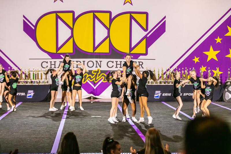 Champion Cheer 879 December 07, 2019