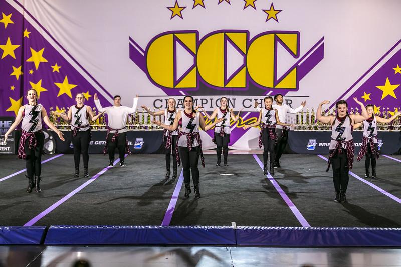 Champion Cheer 131 December 07, 2019