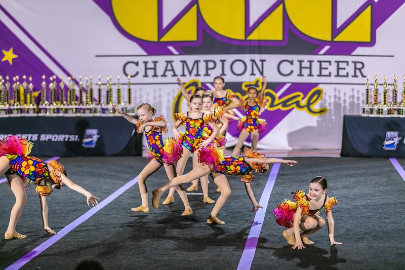 Champion Cheer 344 December 07, 2019