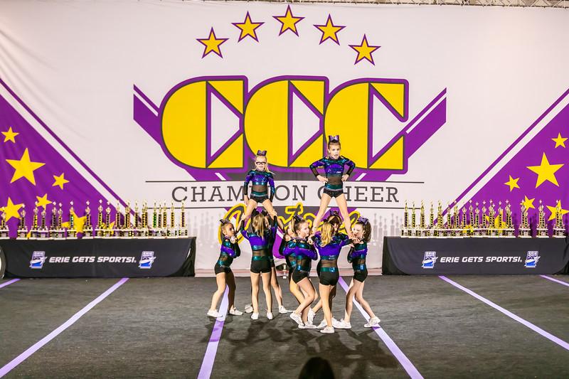 Champion Cheer 764 December 07, 2019