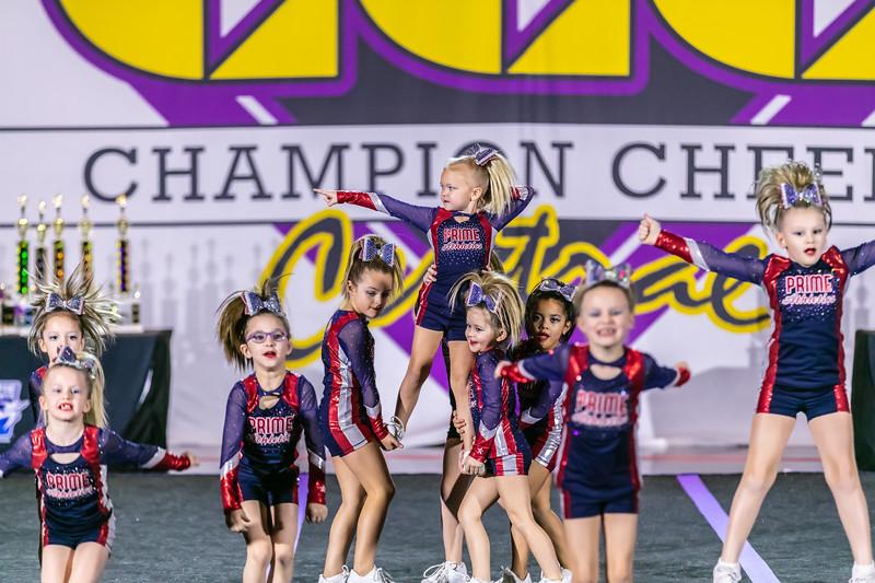 Champion Cheer 624 December 07, 2019