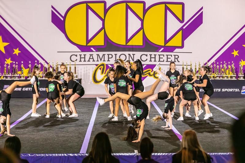 Champion Cheer 908 December 07, 2019