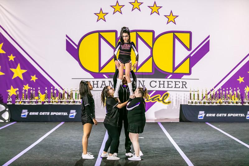 Champion Cheer 592 December 07, 2019