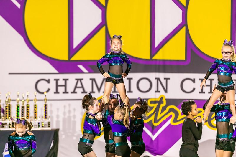 Champion Cheer 1018 December 07, 2019