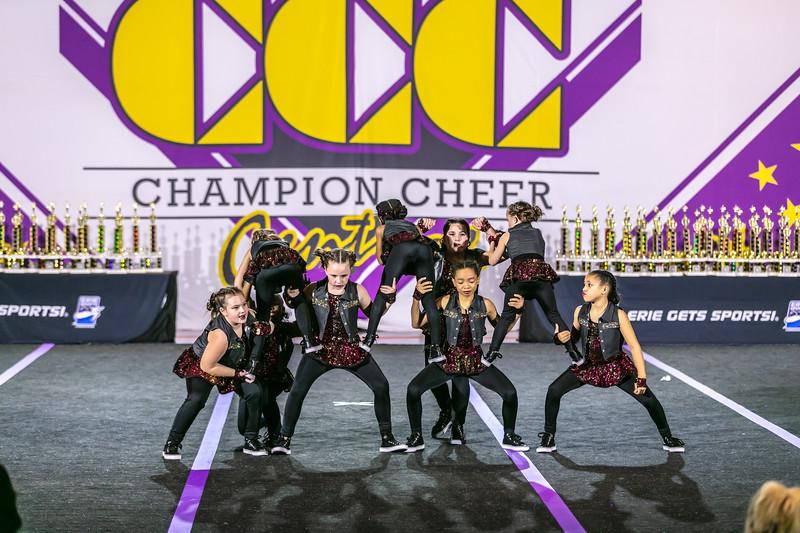 Champion Cheer 178 December 07, 2019