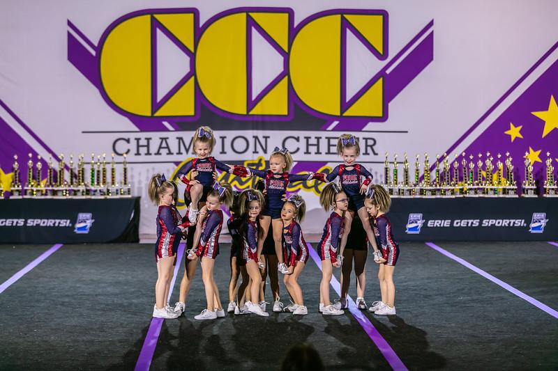 Champion Cheer 615 December 07, 2019