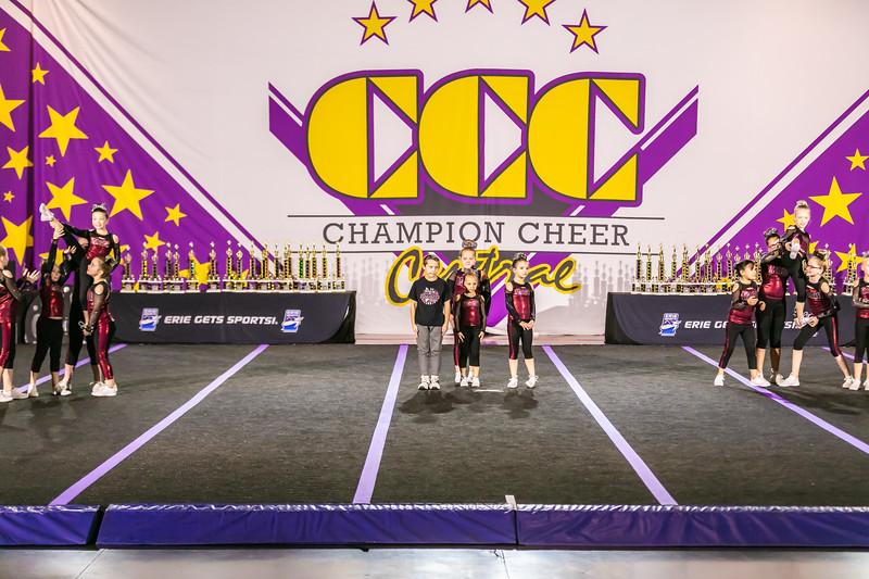 Champion Cheer 960 December 07, 2019