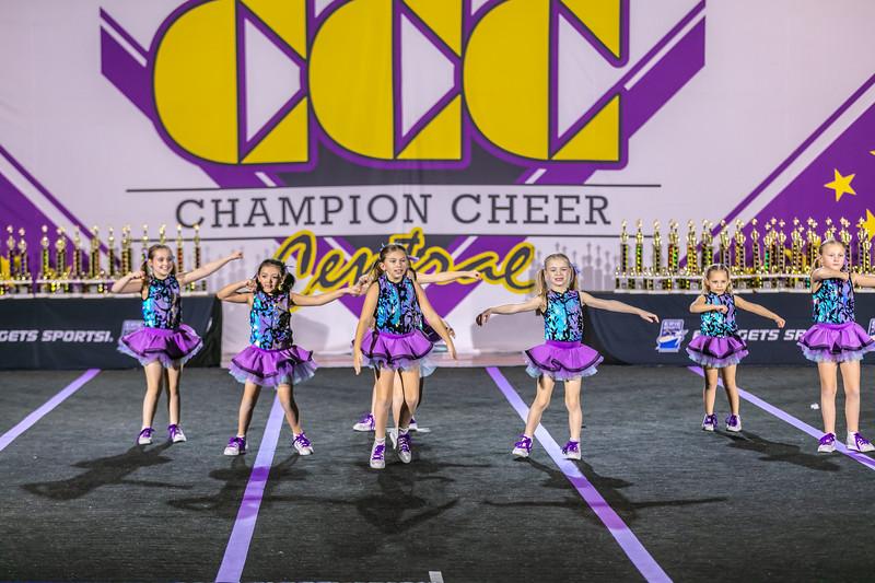 Champion Cheer 410 December 07, 2019