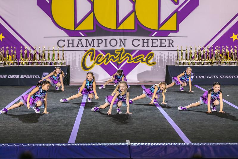 Champion Cheer 378 December 07, 2019